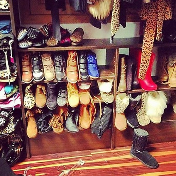 Snookijini čevlji