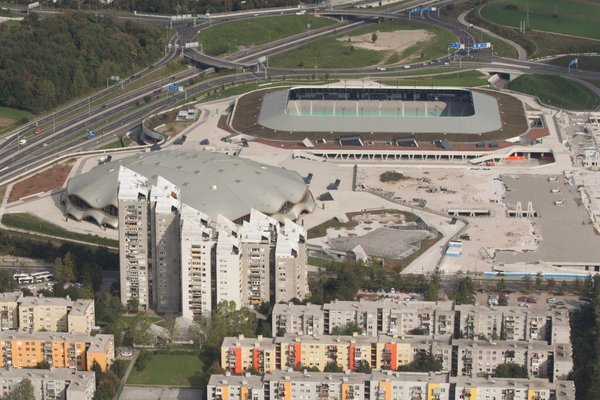 Športni park Stožice - 3
