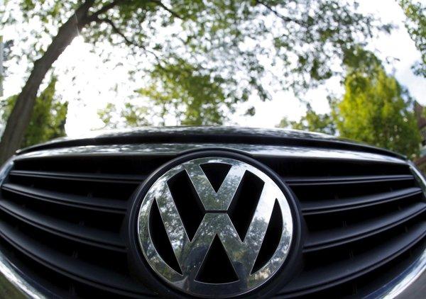 Vozilo Volkswagen