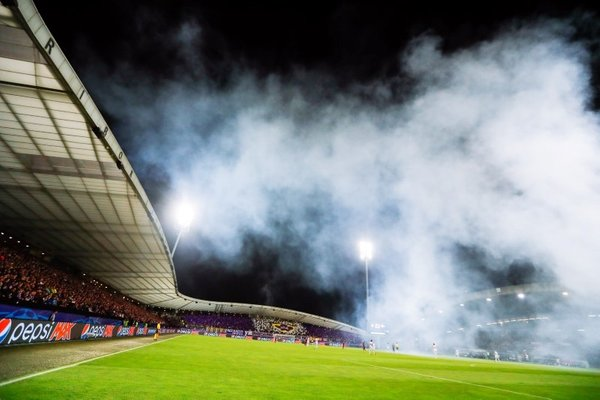 Maribor - Spartak Moskva - 5