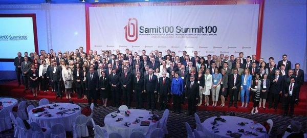 Summit 100 - 1