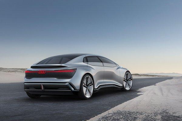 Audi aicon - 5