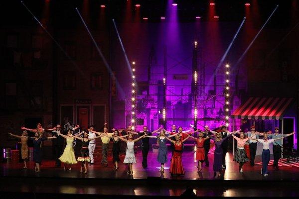 Plesni spektakel Dance Amore - 30