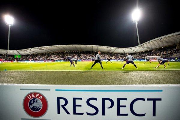 Maribor - Spartak Moskva - 1