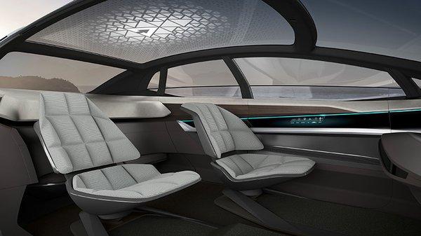 Audi aicon - 3