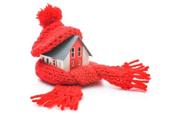Ogrevanje hiše