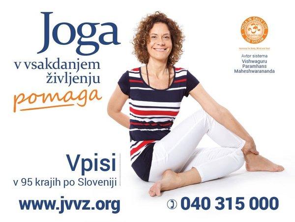 JOGA - 2