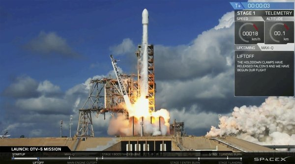 SpaceX - 2