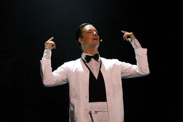 Plesni spektakel Dance Amore - 14