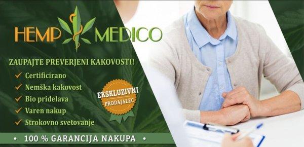 Hemp Medico - 2
