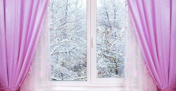 Zimsko okno