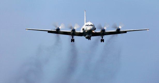letalo onesnažuje