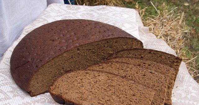 Rženi kruh