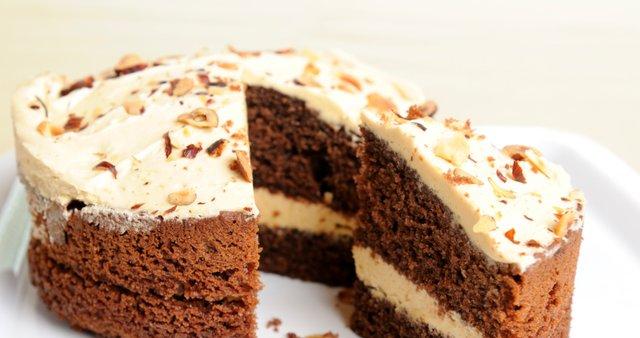 Kavna torta