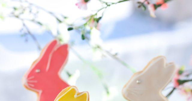 Velikonočni zajčki