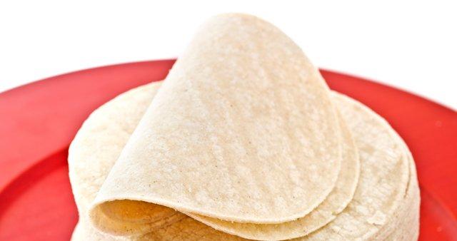 Koruzne tortilje