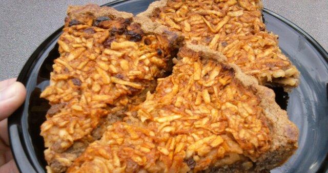 Jabolčna pita - UGC - uporabniški recept