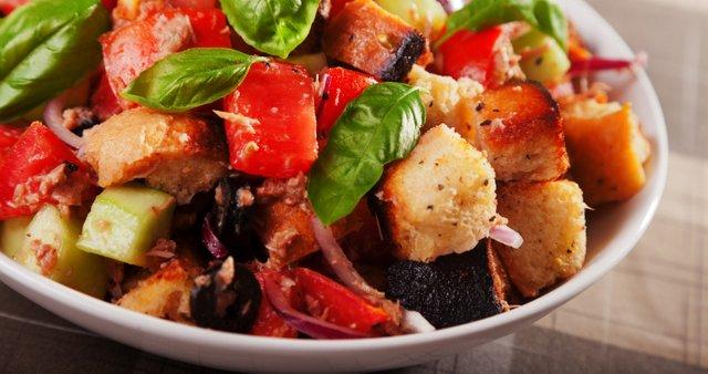 Italijanska solata
