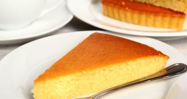 Zdrobov kolač