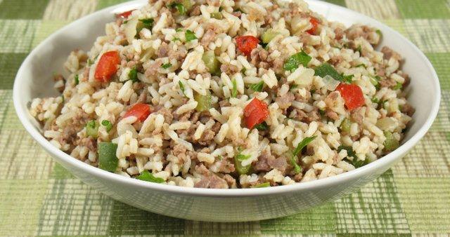 Umazani riž