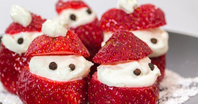 Jagodni božički