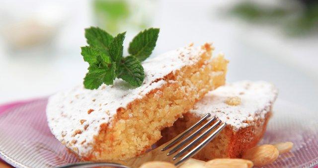 Mandljev kolač