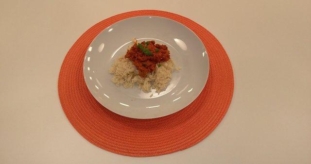 Curryjeva čorbica
