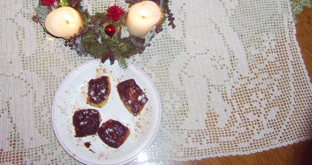 Božične štraube
