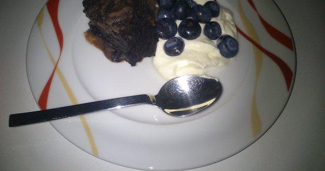 Oreo nočna torta