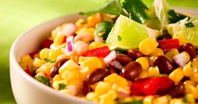 Mehiška solata