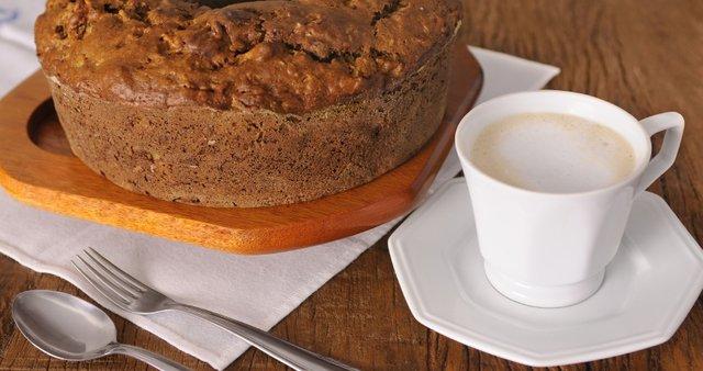 Kostanjev kolač starih Rimljanov
