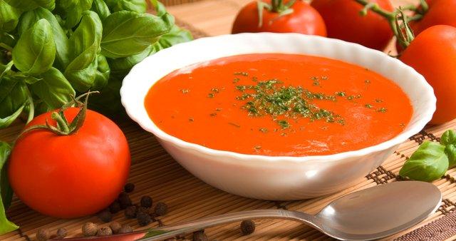 Paradižnikova juha