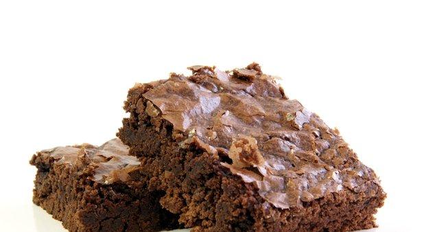 Browniji s kavnim likerjem
