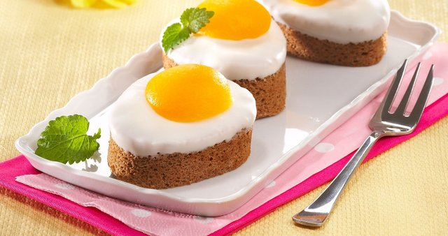 Velikonočna čokoladna jajca