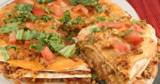 Chorizo s sirom
