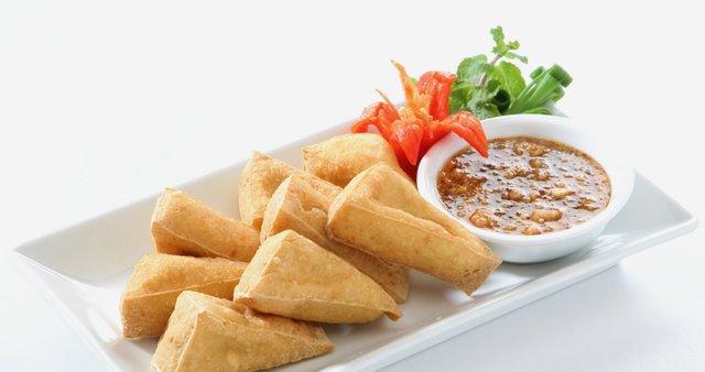 Ocvrt tofu