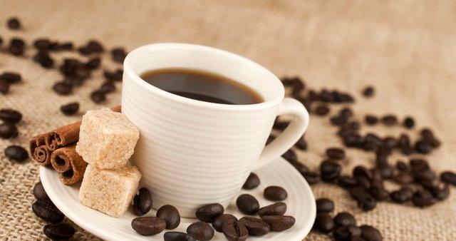 Odišavljena kava