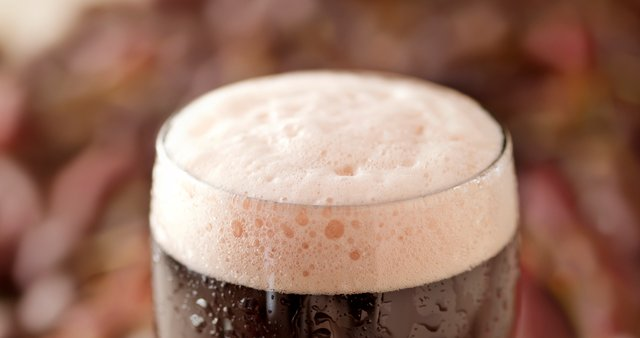 Češnje v pivu