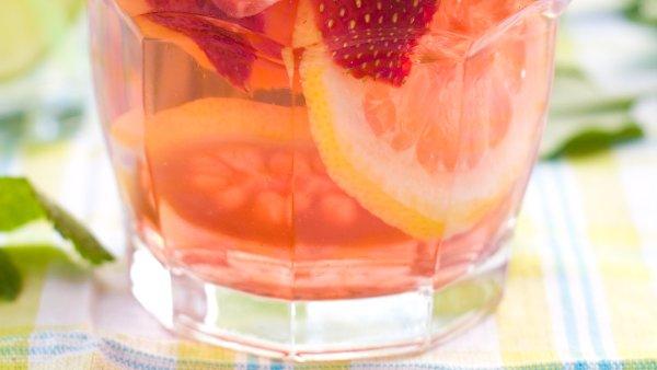 Jagodna limonada