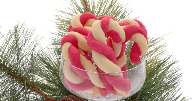 Piškotki sladkorne palice