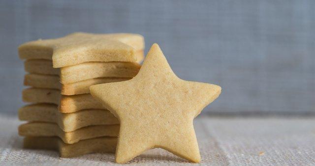Božične zvezdice