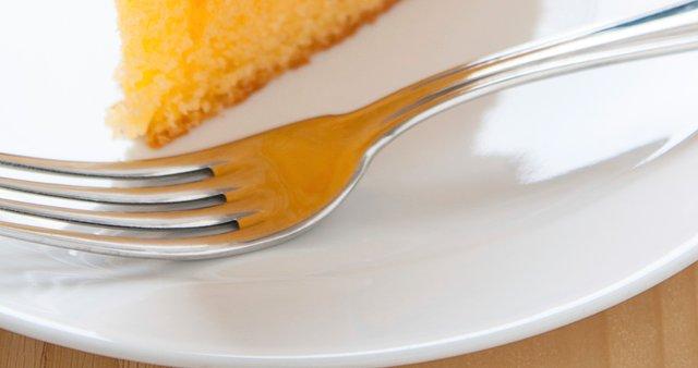 Limonin kolač