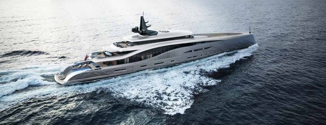 Oceanco Stiletto - 5