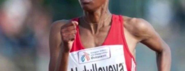 Lily Abdullayeva