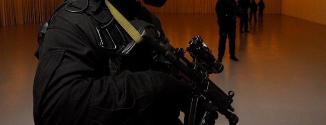 Trening enot SAS - 1