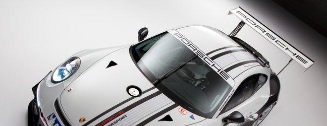 Porsche 911 GT3 Cup - 4