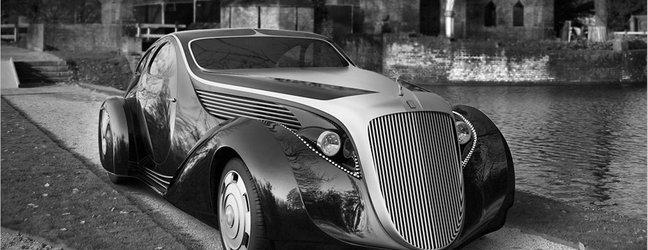 Rolls-Royce Jonckheere - 3