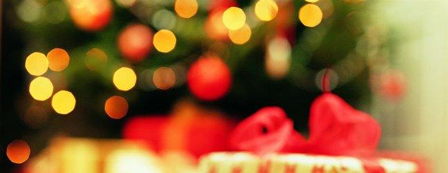 božično darilo
