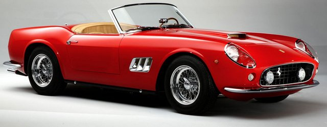 Najdražji avtomobili leta 2012 - 6