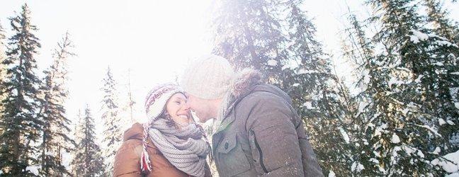 Par uživa v zimi - 6